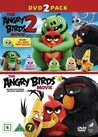 Angry Birds Movie 1 + 2