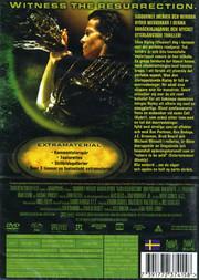 Alien - Återuppstår (2-disc)