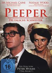 Peeper (ej svensk text)