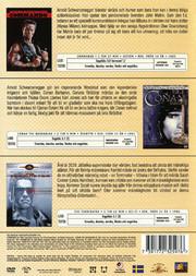 Commando / Conan Barbaren / Terminator (3-disc)