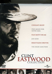 Clint Eastwood Collection (6-disc)