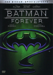 Batman Forever (2-disc)