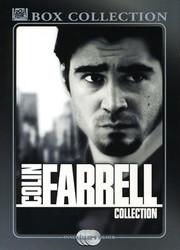 Colin Farrell Collection Box (Begagnad)