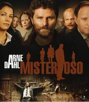 Arne Dahl - Misterioso (Blu-ray)