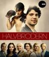 Halvbrodern (2-disc) (TV-serie) (Blu-ray)