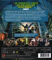 Teenage Mutant Ninja Turtles (Originalfilmen) (Blu-ray)