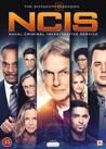 NCIS - Säsong 16 (ej svensk text)