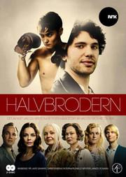 Halvbrodern (2-disc) (TV-serie)