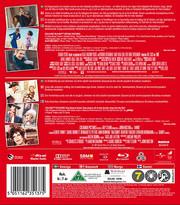 Annie (1982) / Annie (2014) (Blu-ray)