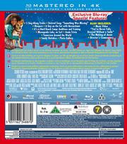 Annie (2014) (Blu-ray)