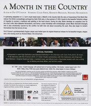 A Month In the Country (ej svensk text) (Blu-ray + DVD)