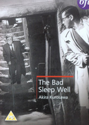 Bad Sleep Well (ej svensk text)