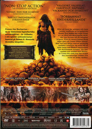 Conan the Barbarian (2011) (Begagnad)