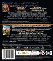 Jumanji / Jumanji - Welcome to the Jungle (Blu-ray)