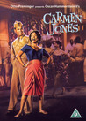Carmen Jones (ej svensk text)