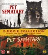 Pet Sematary - 2-Movie Collection (Blu-ray)
