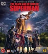 Death And Return of Superman (Blu-ray)