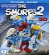 Smurfs 2 (Real 3D + Blu-ray)