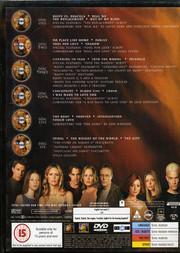 Buffy - Säsong 5