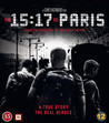 15:17 To Paris, The (Blu-ray)