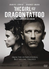 Girl with the Dragon Tattoo (Begagnad)