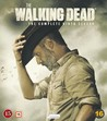 Walking Dead - Säsong 9 (Blu-ray)