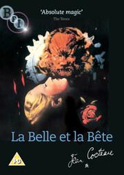 La Belle Et La Bête (ej svensk text)