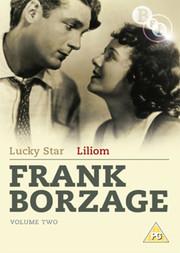 Borzage: Volume 2 - Lucky Star/Liliom (ej svensk text)