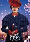 Mary Poppins Kommer Tillbaka