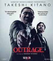 Outrage (Blu-ray)