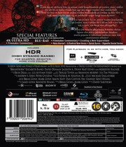 Brightburn (4K Ultra HD Blu-ray + Blu-ray)