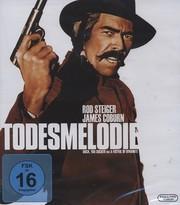 A Fistful of Dynamite (ej svensk text) (Blu-ray)