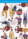 Big Bang Theory - Säsong 12