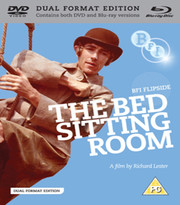 Bed Sitting Room (ej svensk text) (Blu-ray + DVD)