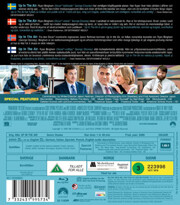 Up In the Air (Blu-ray) (Begagnad)