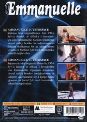 Emmanuelle In Cyberspace