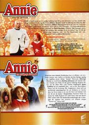 Annie / Annie - A Royal Adventure (2-disc)