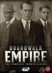 Boardwalk Empire - Säsong 4