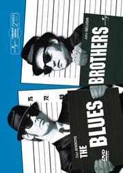 Blues Brothers (Steelbook) (2-disc)