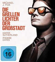 Bright Lights, Big City (ej svensk text) (Blu-ray)