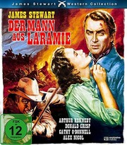 Man From Laramie (ej svensk text) (Blu-ray)