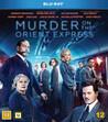 Mordet på Orientexpressen (2017) (Blu-ray)