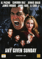 Any Given Sunday - Director's Cut