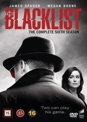 Blacklist - Säsong 6