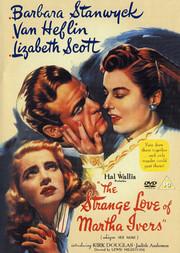 Strange Love of Martha Ivers (ej svensk text)