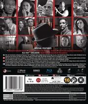 Blacklist - Säsong 6 (Blu-ray)
