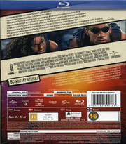Chronicles of Riddick - Limited Edition (Blu-ray)