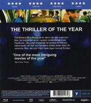 Catfish (Blu-ray) (Begagnad)