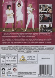 First Wives Club (Begagnad)