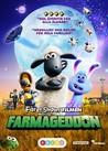 Fåret Shaun Filmen - Farmageddon